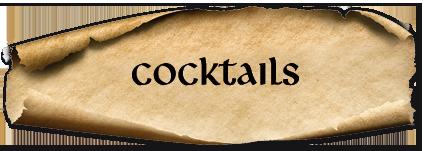 Cocktails at An Droichead Beag