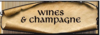 Wines at An Droichead Beag